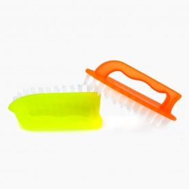 BR001 кисть для макияжа 12 см 20 гр.(12шт/zip пакет 15*20 960/кор)