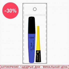073 набор: тушь/подводка (1 шт/уп)