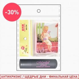Набор MD16 (гигиеничка, зеркало) (1 шт/уп 65 гр)