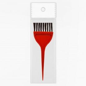 кисть PHB08 в OPP для окраски волос цветная 306 дл 15 см шир 5 см, 9гр. (12шт/уп-1200шт/кор)
