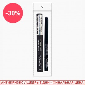 151 набор: подводка/карандаш (1 шт/уп)