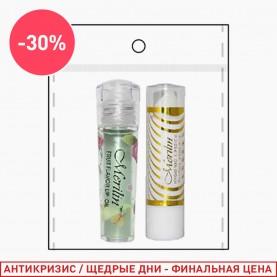 066 набор: масло/помада (1 шт/уп)