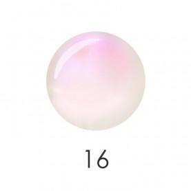 NP001 16 лак для ногтей 12 мл (жемчужный хамелеон) 12 шт/кор 480шт