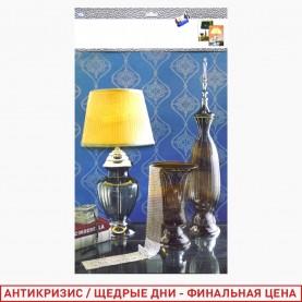 ROOM DECOR AF-9005 Комнатная напольная ЛАМПА+кальян 32*47 см (1шт/уп 500 шт/кор)