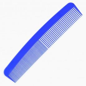CMB027 расческа 8215 двухрядка 22*4,5 см (разные цвета) 17 гр. без ИУ (12 шт/уп кор/1200шт)