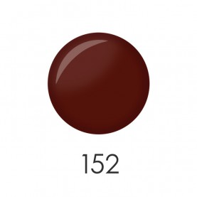 NP001_152 лак для ногтей 12 мл(глубокий бордо) 12 шт/кор 480шт