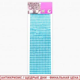 CRYSTALL CY МИКС кристаллы-стразы для декорирования 32*11-27*9см (12шт/уп 1500/кор)