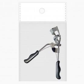 зажим CRL05 OPP+стикер ш/к для завивки ресниц 10х8,5см(10 шт/уп zip 18*25, 600шт/кор)цветные резиновые ручки