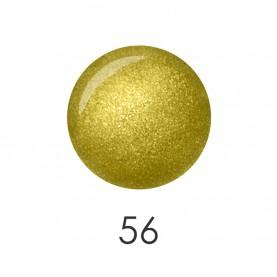 NP001 56 лак для ногтей 12 мл(оливковое золото) 12 шт/кор 480шт