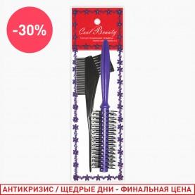 SP308 набор д/волос (20шт/кор) в AV9*30