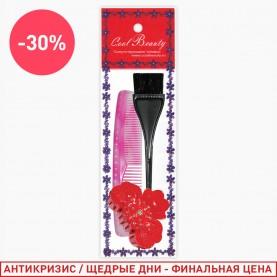 SHR300 АВР+шк набор д/волос (20шт/кор)