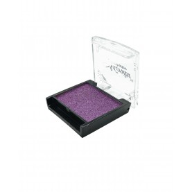 11 тени для век Merilin тон 05 насыщенный фиолетовый 3-4 гр. (6шт/уп)