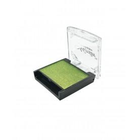 11 тени для век Merilin тон 07 лиственный зеленый 3-4 гр. (6шт/уп)