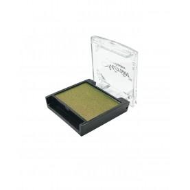 11 тени для век Merilin тон 10 тёмно-оливковый 3-4 гр. (6шт/уп)