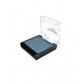 11 тени для век Merilin тон 25 голубой блеск 3-4 гр. (6шт/уп)