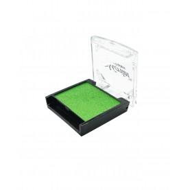 11 тени для век Merilin тон 30 зеленая лужайка 3-4 гр. (6шт/уп)