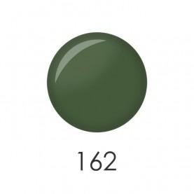 NP001_162 лак для ногтей 12 мл (матовый хаки) 12 шт/кор 480шт