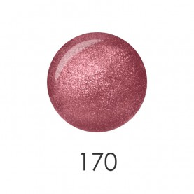 NP001_170 лак для ногтей 12 мл (бронзовый перламутровый 12 шт/кор 480шт