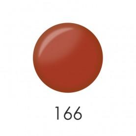NP001_166 лак для ногтей 12 мл (матовый красно-оранжевый) 12 шт/кор 480шт